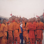 Sat, 05/11/2011 - 11:38 - Shaolin Temple China