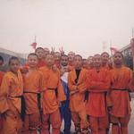 Sat, 05/11/2011 - 11:38 - Shaolin Temple China