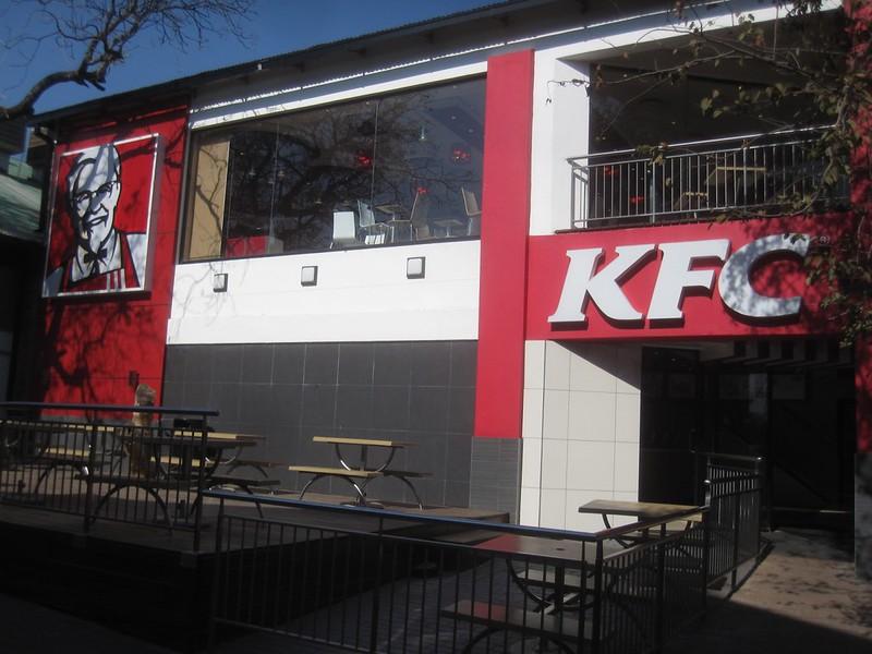Chobe Botswana KFC Africa