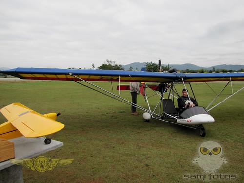Vôos no Clube CAAB -14 e 15/07/2012 7577495688_49a0b73ce0