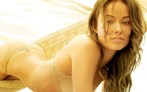 Olivia Wilde Look Alike Porn Star