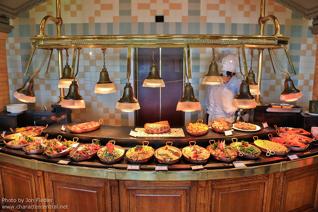 DLP June 2012 - French Brunch at Inventions