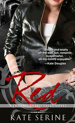 August 2nd 2012 by Kensington Publishing Corp.                 Red (Transplanted Tales, #1) by Kate SeRine