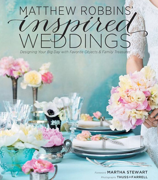 Inspired Weddings