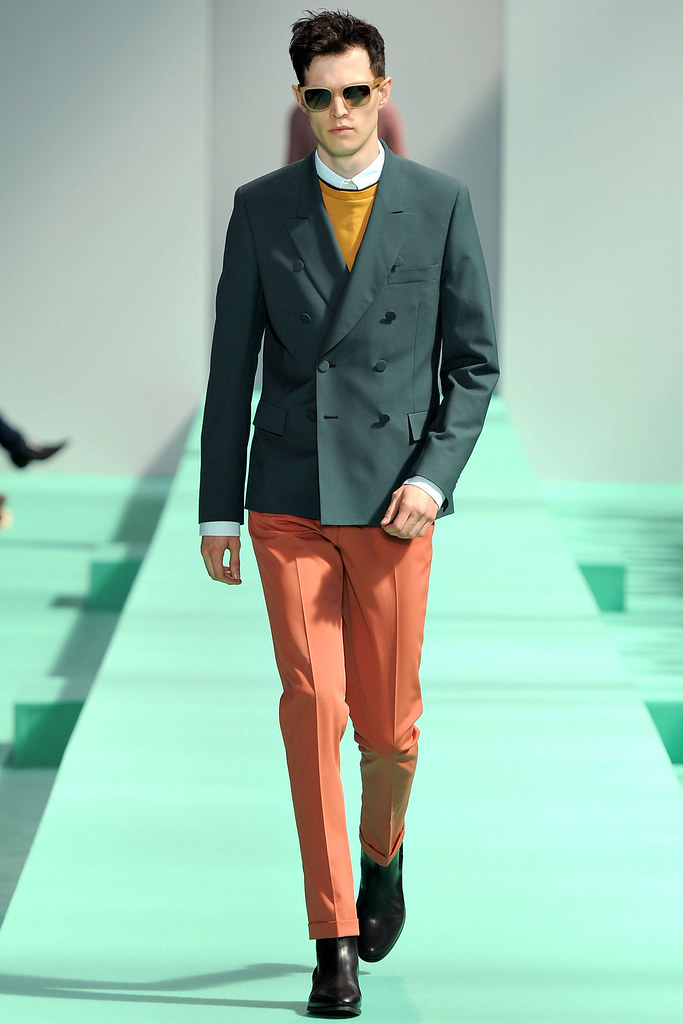 Adrian Bosch3285_SS13 Paris Paul Smith(VOGUE)