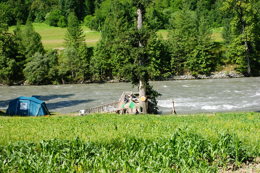 """MJC Summer 2012 Excursion to Neelum Valley with the great """"LIBRA"""" and Co - 7607826548 ee6d710314 b"""