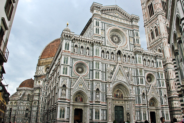 Duomo florence flickr photo sharing for Domon florence