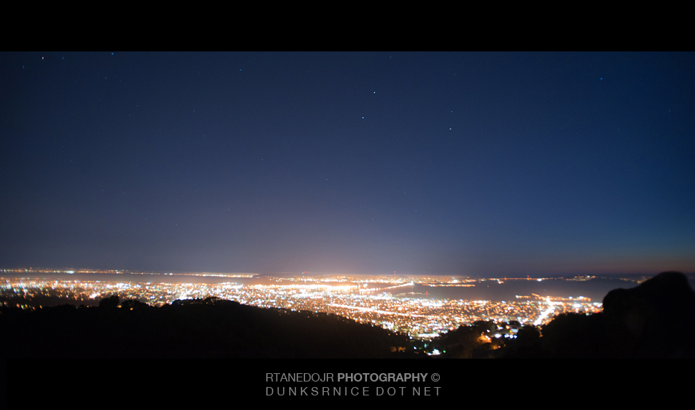 Grizzly Peak, Berkeley Ca.