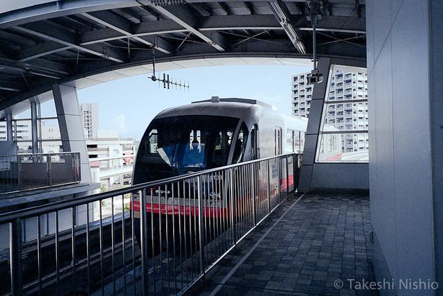 ゆいレール / YUI rail