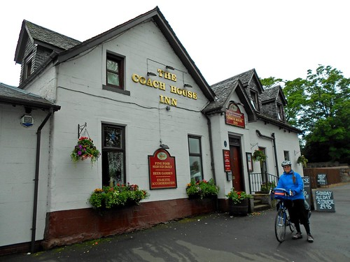 An Inn in Scotland