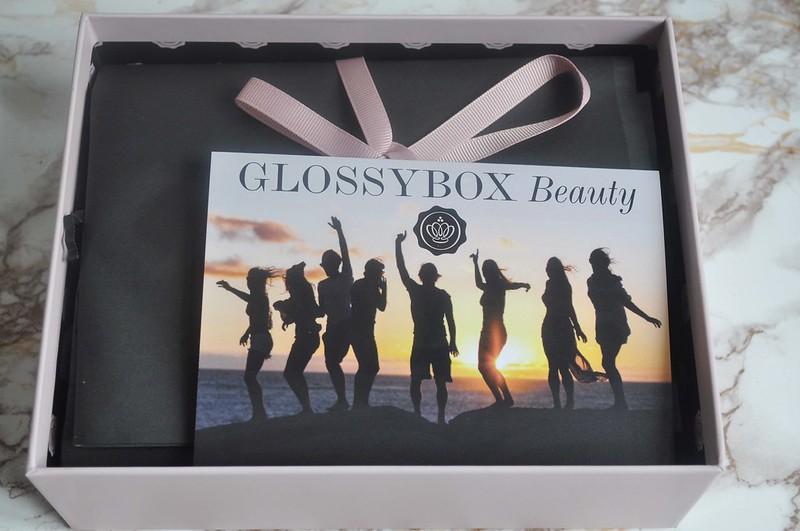 glossybox july 2012 9