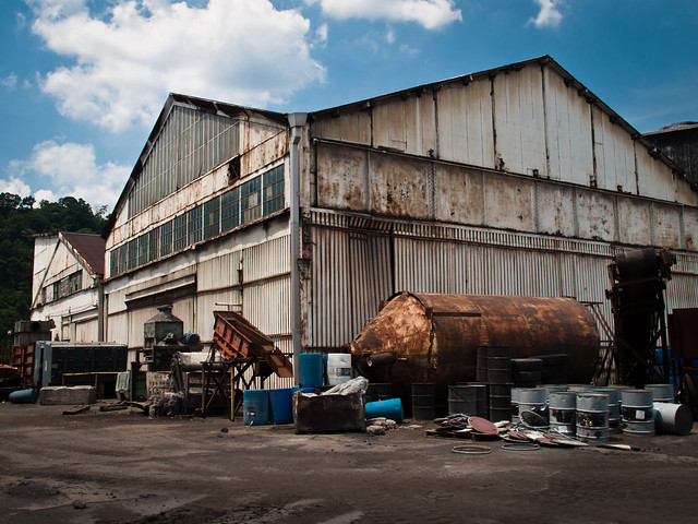 schreiber Industrial Park (New Kensington, PA)