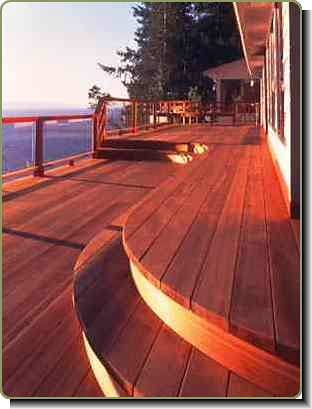 Redwood decking prices flickr photo sharing for Redwood siding cost