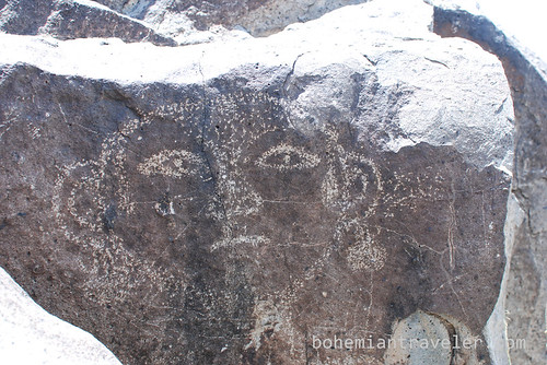 petroglyphs at three rivers Site New Mexico (6)