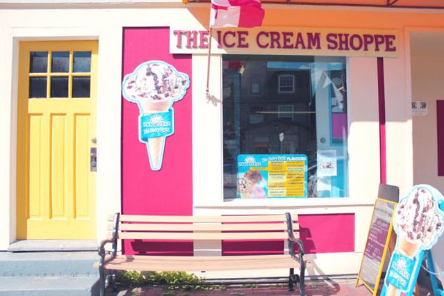 Ice Cream Store!!