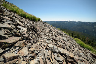 Needle Peak Trail