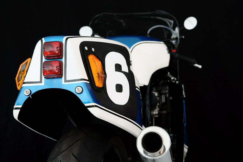 Suzuki 1200 Bandit 7687042752_2237d8ebaf_c