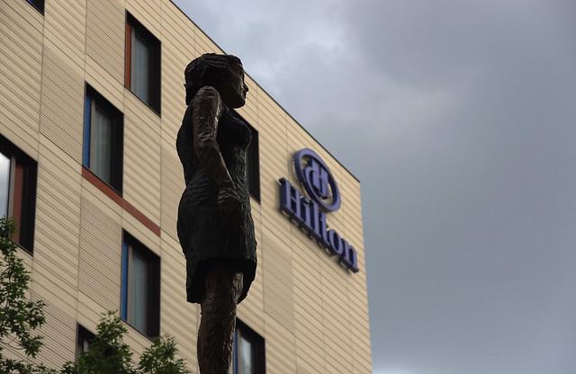Hotels Near Camden Yards