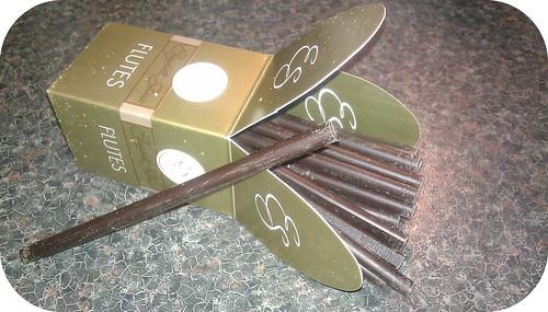 Elizabeth Shaw Chocolates