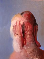 Óleo sobre lienzo .2012