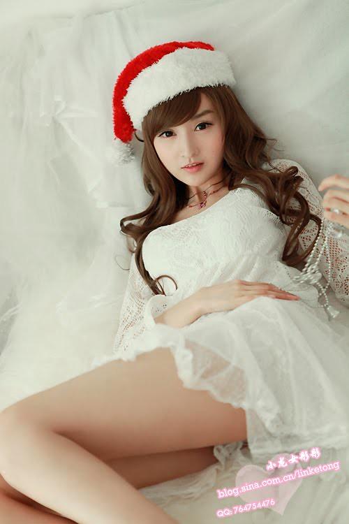 Juliet Lin Juliet-lin-ke-tong-5
