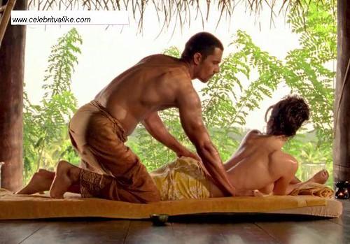 Sunny Leone Nude Love Making Scene