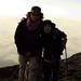 Josh and minae by d slat
