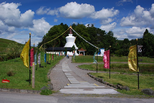 Eskdalemuir Tibetan Buddhist Centre