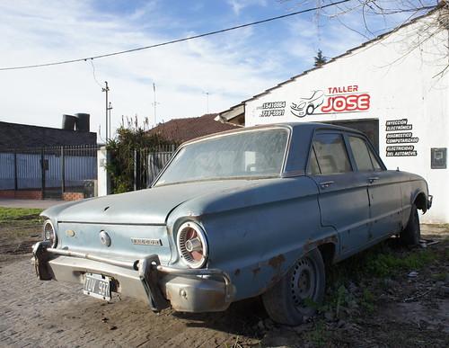 Car II