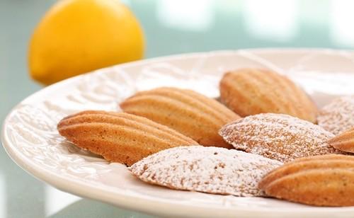 [EXPLORED]  #CookForJulia ~ Madeleines