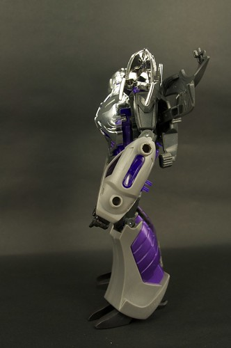 TFP AM-15 Megatron Darkness 4