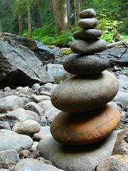 Meditation Rock 2