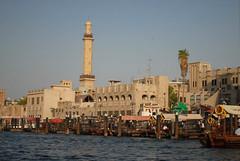 Bur Dubai Abra Dock