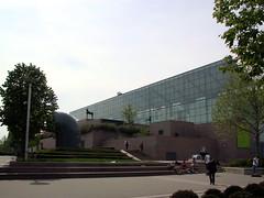Musee Moderne