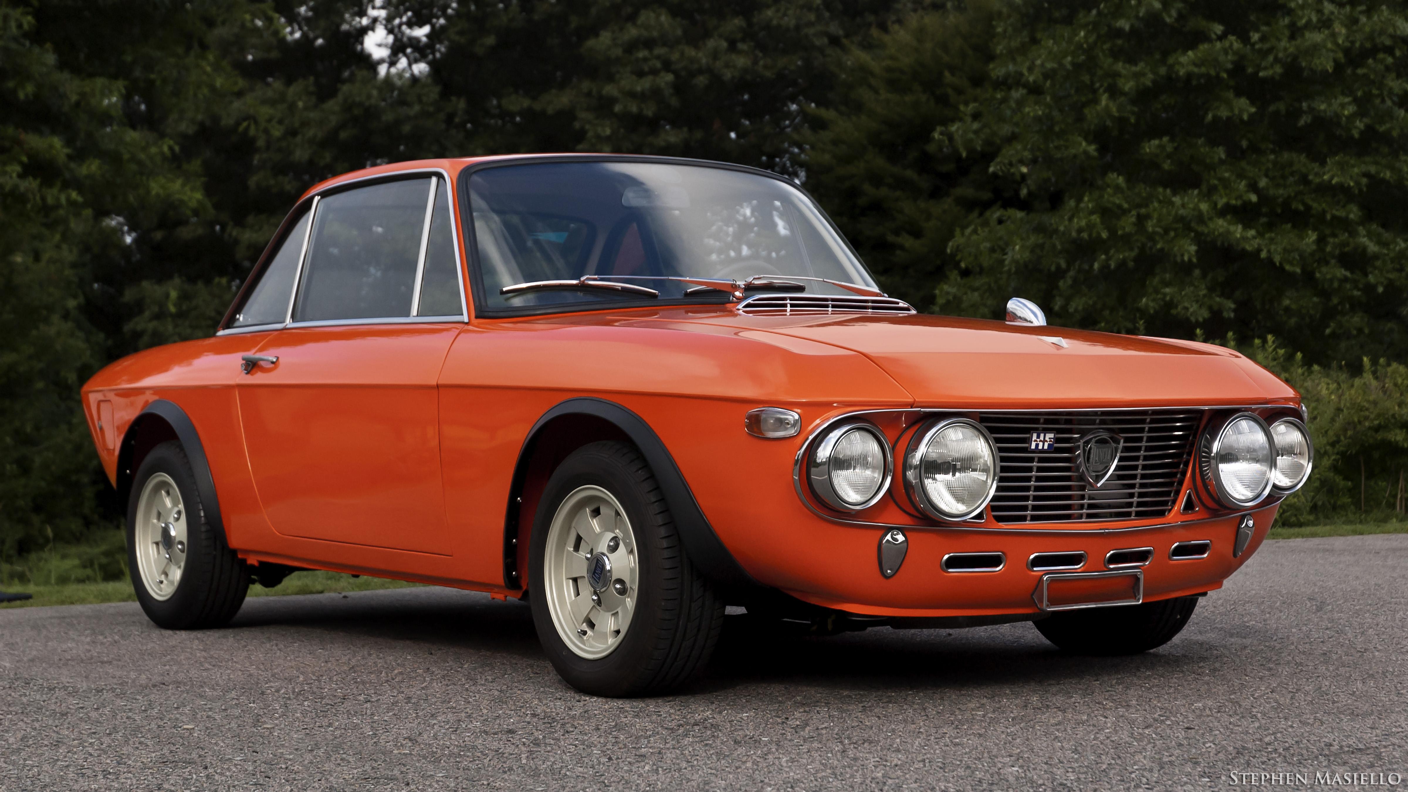 Tutto Italiano Car Show