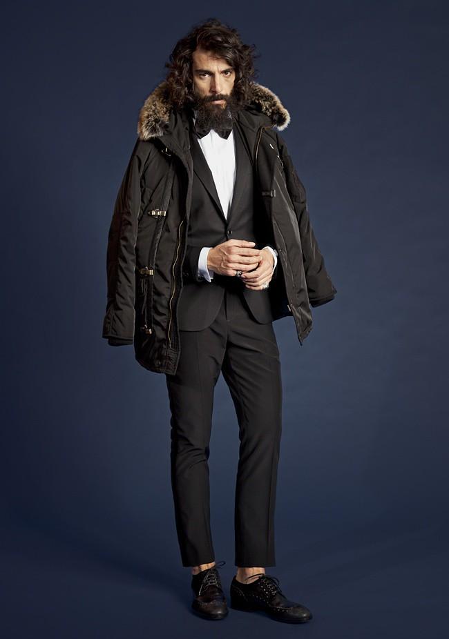 4 CLASS Roberto Cavalli Menswear FW1213_23