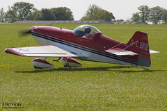 G-CEPZ ONE DESIGN DR.107 0038 120527 - AeroExpo-Sywell - Alan Gray -IMG_0433 (2)