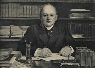 Bernhard Getz (1850 - 1901)