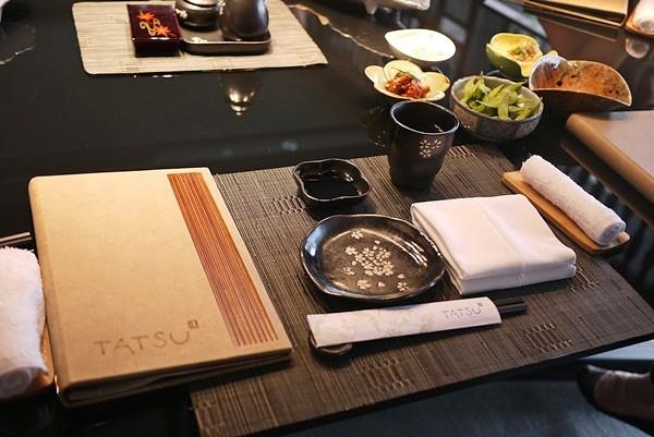 Tatsu - Japanese restaurant Intercontinental Hotel KL (19)