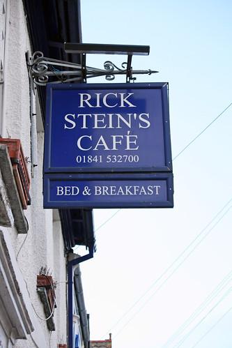 Rick Stein's Café