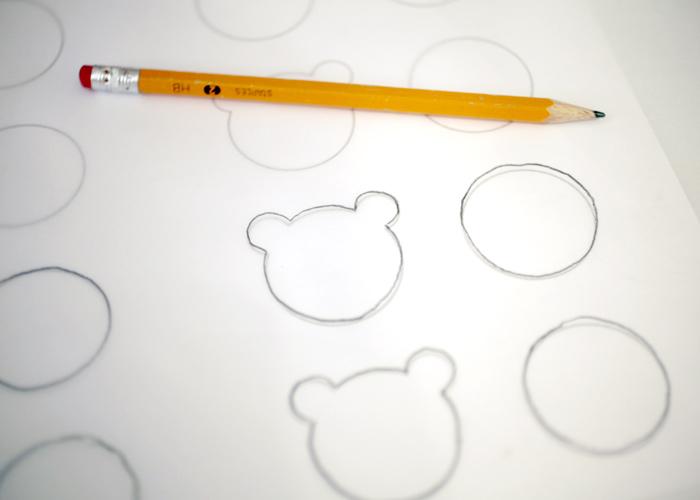 Beary Cute Macarons – Bakerella.Com
