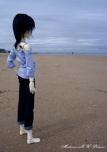 Sadness and the Sea