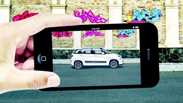 Fiat 500L CrecerMolApp