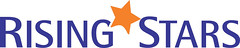 Rising Stars CMYK logo