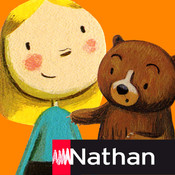 Nathan, Sejer - Boucle d'Or et les Trois Ours HD