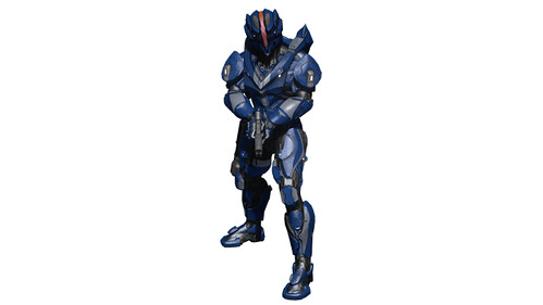Halo 4 Wetwork