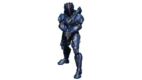 Halo 4 Wetwork