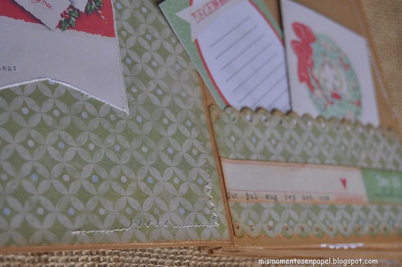 primera pagina diario navidad