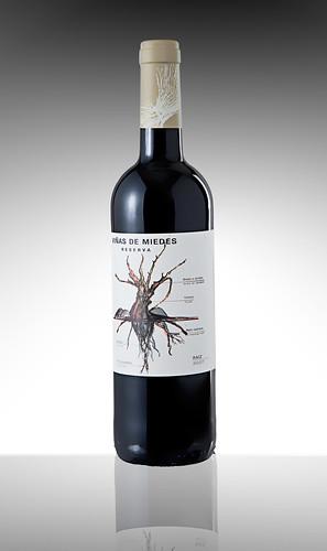 Vino Viñas de Miedes Reserva Bodegas San Alejandro
