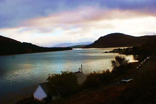 Caolas Scalpay, Skye